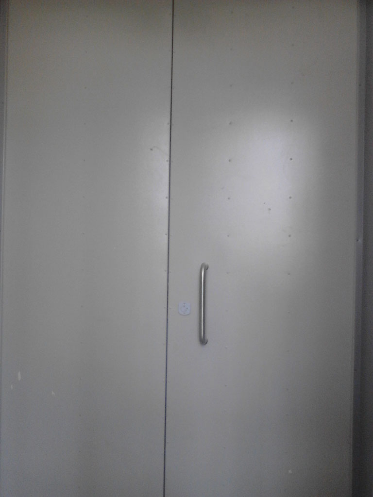 Двери от компании СТАЛЬ-СЕРВИС